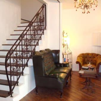 階段手摺のご紹介