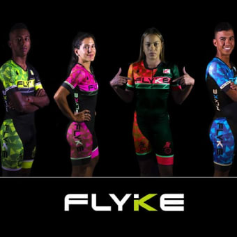 FLYKE SKINSUITS