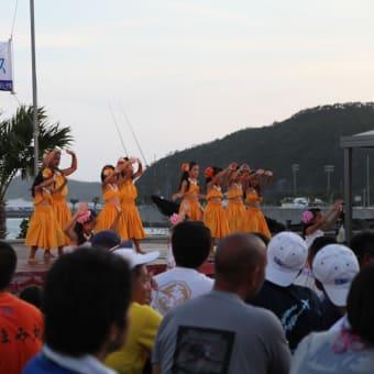East Club 第16回サバニ帆漕レース参戦記