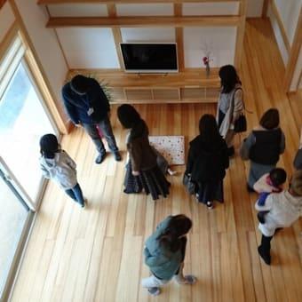 桑野の家Ⅱ 完成見学会のご報告