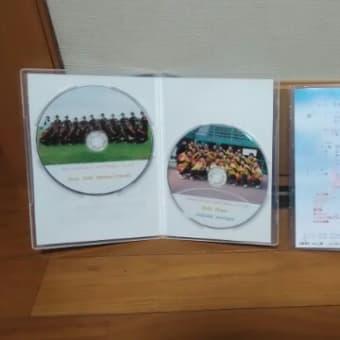 DVDムービー完成です!
