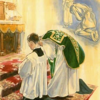 聖ピオ十世会 聖伝のミサの報告(2019年8月18日聖霊降臨後第十主日)SSPX JAPAN Latin Traditional Mass