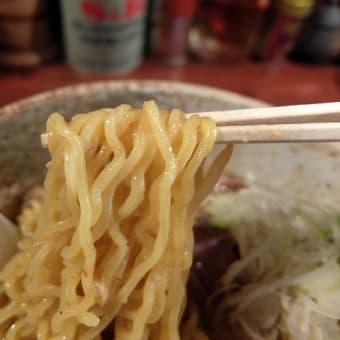 らーめん みかん@小樽市 「味噌」