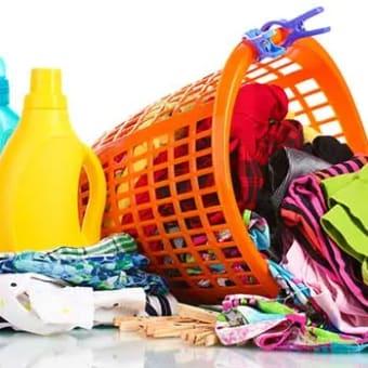 衣服洗幹淨水溫非常重要