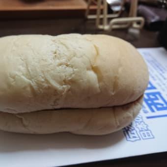 みそバターパン