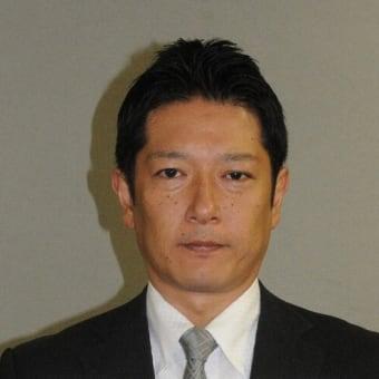 保護者に田野瀬衆院議員後援会への入会促す 奈良の西大和学園入学式会場