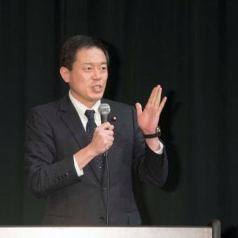 第11回札幌市議会議員むねかた雅俊市政報告会・新年交礼会を開催