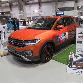 VWがTクロスのカタログモデルの販売を開始