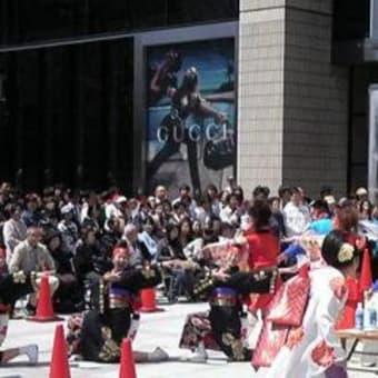 石川県 街角 ライブレポ