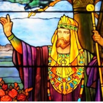 愛する兄弟の皆さま、もしも私たちが主の御旨を果たそうと、御国を追求するならば、他の事は一切主が与えて下さいます。そして聖霊の実りを私たちが受ける事でしょう。