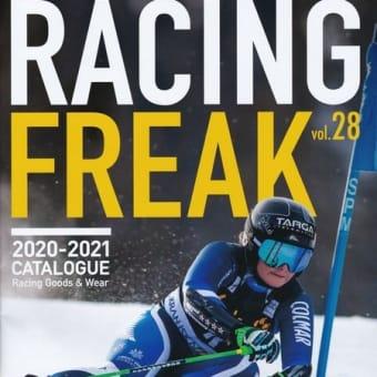 RACING FREAK vol.28