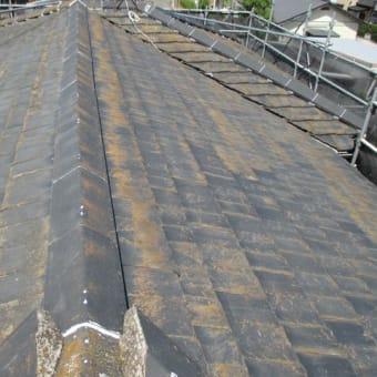 No,33 A様屋根及び外壁塗装工事