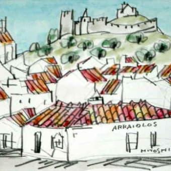 1804. アライオロスの城