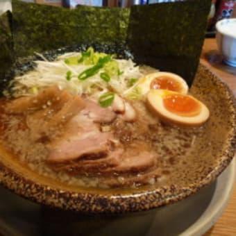 越後秘蔵麺 無尽蔵 須賀川家