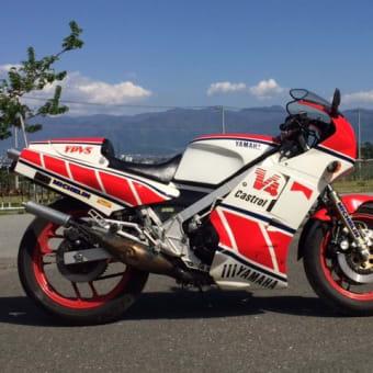 ★ヤマハ RZV500R 51X 1GG 高価買取ならバイク査定ドットコム★