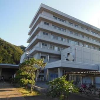 県立釜石病院の症例検討会で発表を行いました