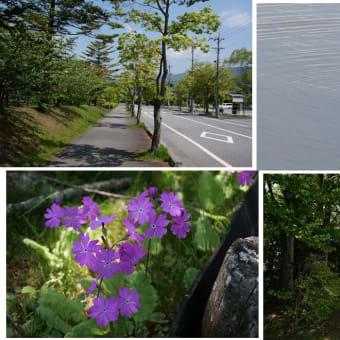 軽井沢へ旅行へ♪