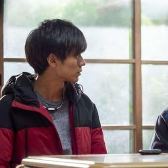 NHK朝ドラ「おかえりモネ」第23週『大人たちの決着』(その4) 2021年10月20日(水)