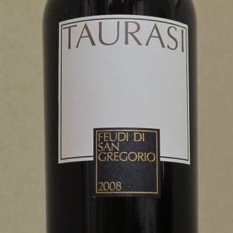 タウラージ [2008] フェウディ・ディ・サン・グレゴリオ