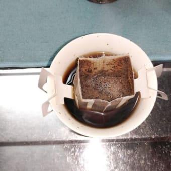 コーヒーでほっこりしたい秋な話