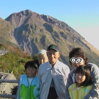 家族写真 パート2   なんちゃって投資家へ  2005年4月~2007年11月