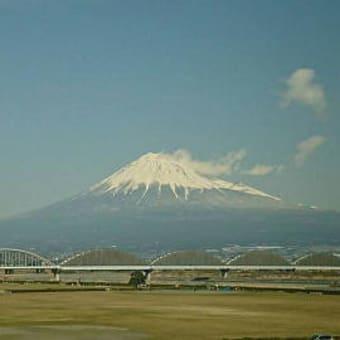 「富士山」を語る禅僧(6)