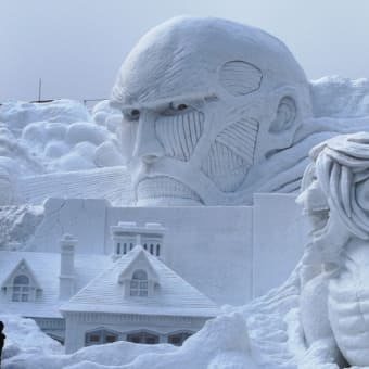 2016年 札幌雪まつり