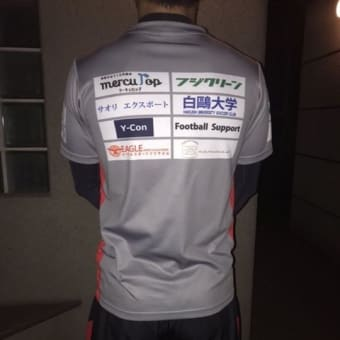 FC CASA新体制発表会