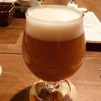 ベルギー瓶ビール&樽生ビールとおいしい料理のビアバー「ブルゴンディセ ヘイメル」