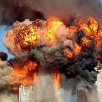 満州事変から90年、9・11事件から20年