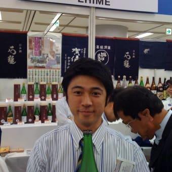 日本酒フェア
