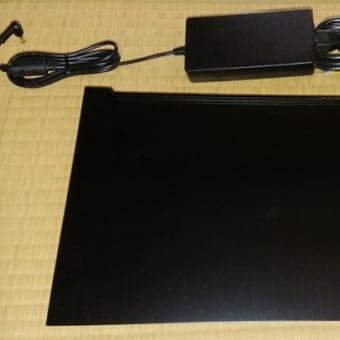薄型ゲームノートPC GALLERIA GCF2060GF-E