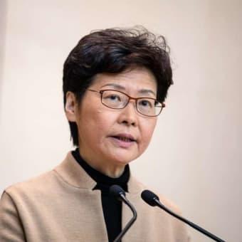 米、香港長官ら11人制裁自治、表現の自由抑圧