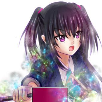 ◆魔女は戦士より強いに決まってる!第1話「はじまり-Lonely-」(チャレンジ連載)公開しました