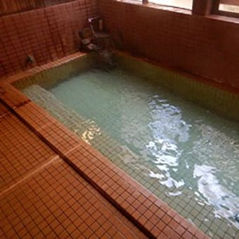 松之山温泉 こめや旅館