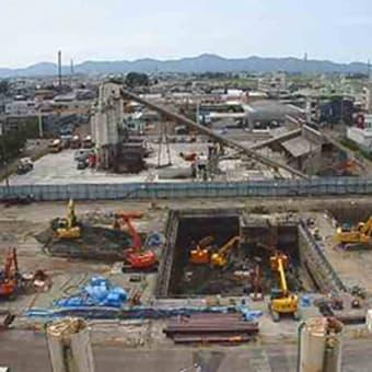 建設中の鶴岡市ごみ焼却施設 売電事業、東北電力の送電網に空き、一転売電可能に