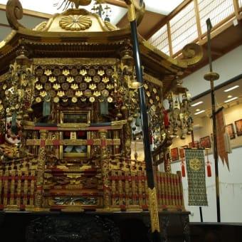 2012/08 飛騨から信州に戻る。