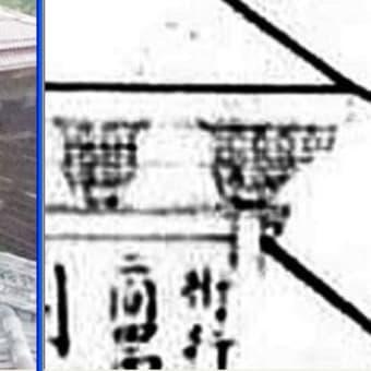 甲賀周辺の本堂や一枝寸法の時代傾向