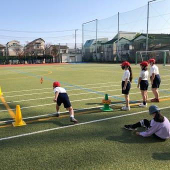 足立区立古千谷小学校(2020年度3回目)
