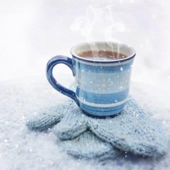 ブログ「寒さの中でも心はホットに!」が始まります
