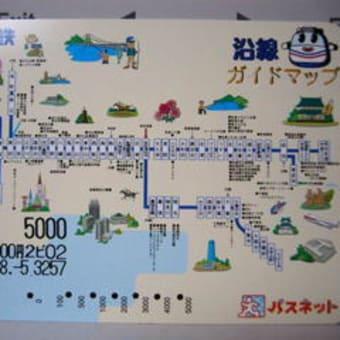 京成電鉄のパスネット