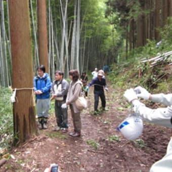 木魂祭が行われました