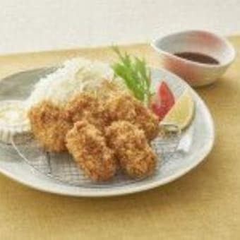 【和食さと】旬の「牡蠣フライ」&ビッグな「大海老天丼」♪ 秋冬メニューがおいしそう【気になるNEWS特番】