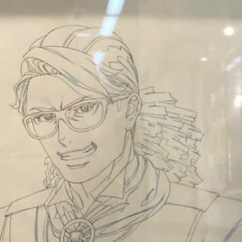 【DOUBLE DECKER! ダグ&キリル展〜中野大捜査線〜】@墓場の画廊(中野本店)