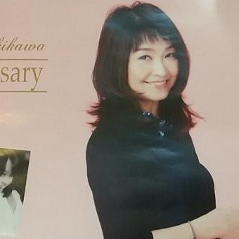 レビュー速報:石川ひとみ配信LIVE 「わたしの毎日」