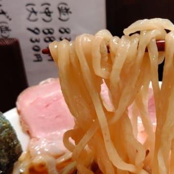粉麺小屋@中野坂上