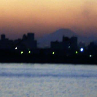 荒川・新木場・若洲・葛西臨海公園