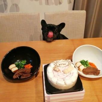 **お誕生日特集! しゅうくん・ゆきちゃん♪**