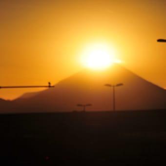 お題「富士山写真を投稿して!」に参加してみる