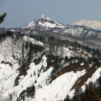 この週末の山 黒森山